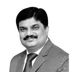 Dr. Krishna Prasad Kudlu